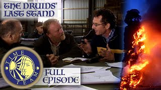 The Druids' Last Stand' (Anglesey)   S14E04   Time Team