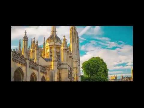 Cambridge Juniors Summer Course | Select English Cambridge