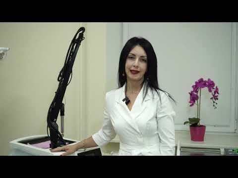 Вагинальное омоложение и лечение недержания мочи