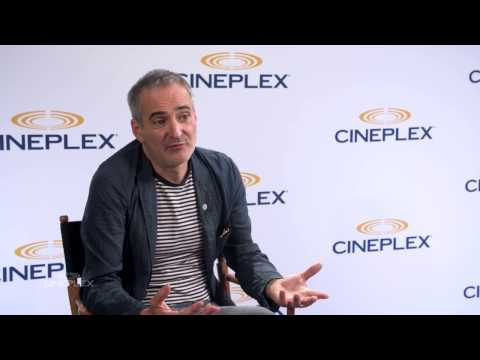 WriterDirector Olivier Assayas on Personal Shopper
