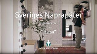 Sveriges Naprapater - Tavlan