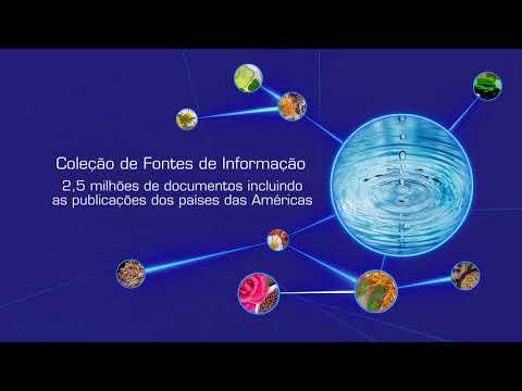 BVS MTCI Américas - português