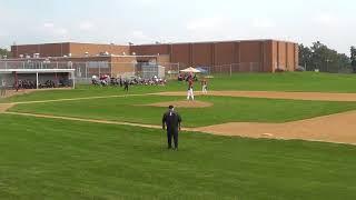 Nathan Ifkovits college Baseball recruiting video class of 2020 3rd base