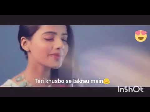 O Karam Khudaya hai ...... female version lyrics