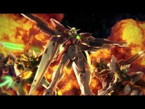 GUNDAM VERSUS Opening Movie | PS4