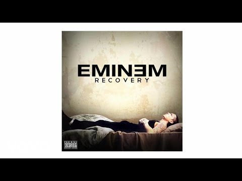 Eminem - Not Afraid (Teaser)