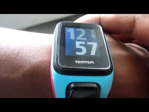 Review - TomTom Runner 2 Cardio + Music - GPS Sports/Activity watch W music (TomTom Spark)