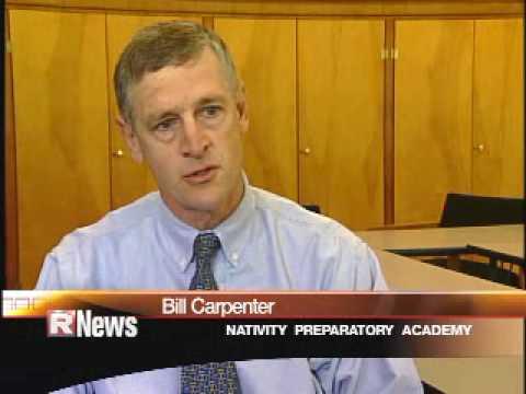 YNN Report on Nativity Preparatory Academy in Rochester NY