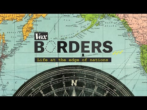 Vox Borders: Life at the edge of nations