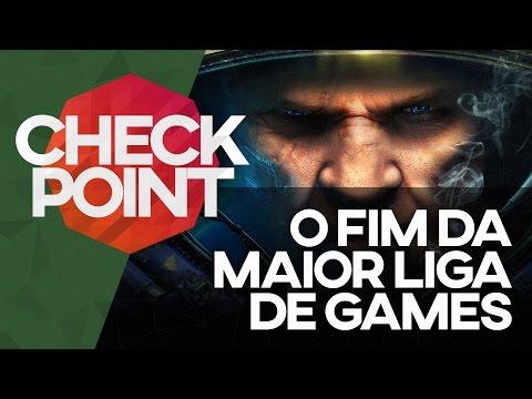 Lewis Hamilton em COD, 120 horas de live, Sleeping Dogs acabando e update em FIFA17! - CheckPoint!