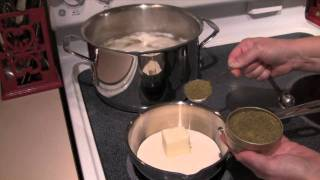 Creamy Mashed Potatoes: On The Side #31