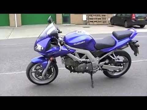 2003 suzuki sv 650 s youtube. Black Bedroom Furniture Sets. Home Design Ideas