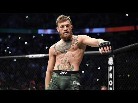 Conor McGregor - MiyaGi & Эндшпиль \\Мотивация к действию\\