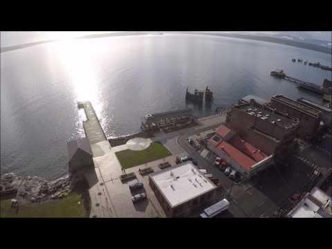 Downtown Port Townsend, WA