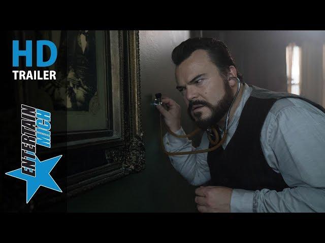 Das Haus der geheimnisvollen Uhren  (2018) Trailer | HD