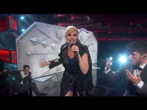 Free Your Mind - Öppningsnummer (Örebro) - Melodifestivalen 2015