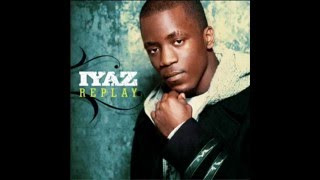 Replay-IYAZ ft. Sean Kingston with lyrics