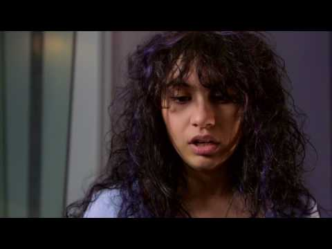 Alessia Cara gets personal about the...