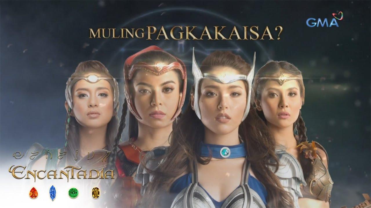 Download Encantadia Teaser Ep. 86: Ang pagkakaisa ng mga Sang'gre