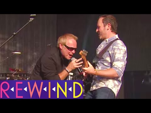 Cutting Crew - (I Just) Died In Your Arms | Rewind 2013 | Festivo