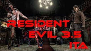 Resident evil 3.5 PER LA 1° VOLTA IN ITALIA (gameplay) + DOWNLOAD