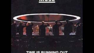 Muse Time Is Running Out Instrumental