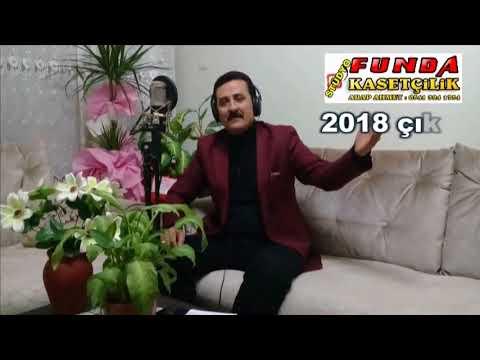 ALİ ÖZKAN Felek 2018 FUNDA KASETCİLİK
