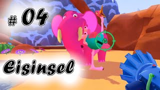 ISLAND SAVER 🦜 EISINSEL #04 🌵 German Let's Play, Free-to-Play