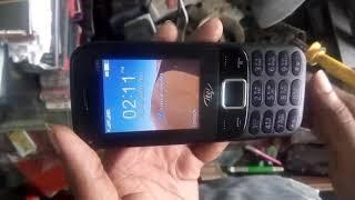 Itel it5081 reset phone