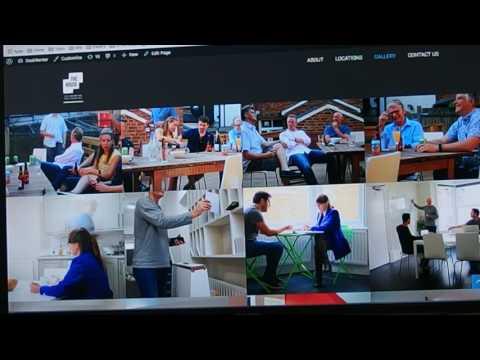 WordPress Meetup Tunbridge Wells - #WPTW