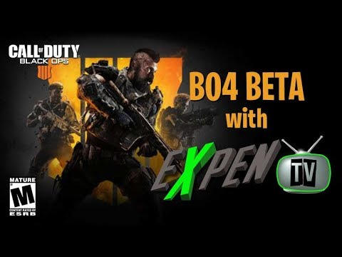 BO4 BLACK OUT & ZOMBOZ & MULTIPLYER WITH THE BINGBONGS RATED MPs4Pro
