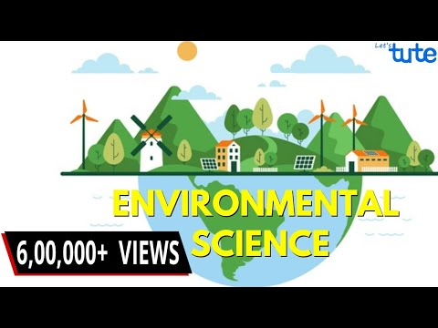 Download Youtube: Introduction to Environmental Science | EVS | Letstute