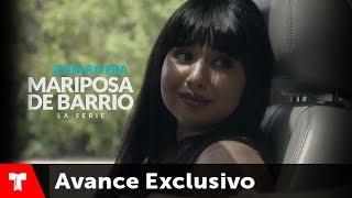 Mariposa de Barrio | Avance Exclusivo 80 | Telemundo Novelas