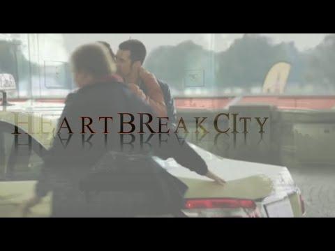 Heartbreakcity ( ID mix ) Madonna