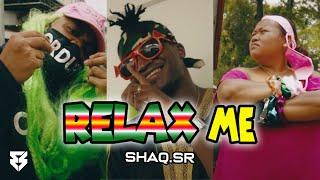 Shaq.Sr - Relax Me (prod. OW11)   Starring FeWiejj, Kay & Mama Els