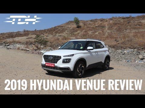 Hyundai Venue Review | UpShift