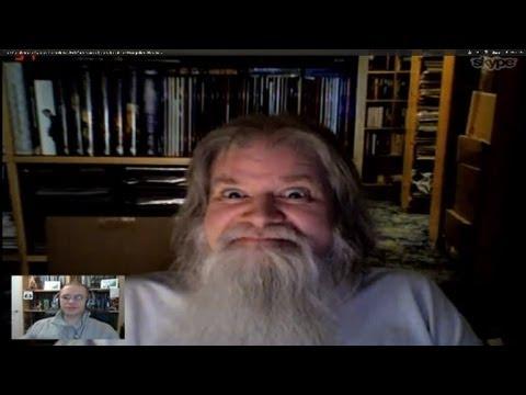 The Gentleman Gamer Interviews Ed Greenwood, creator of the Forgotten Realms