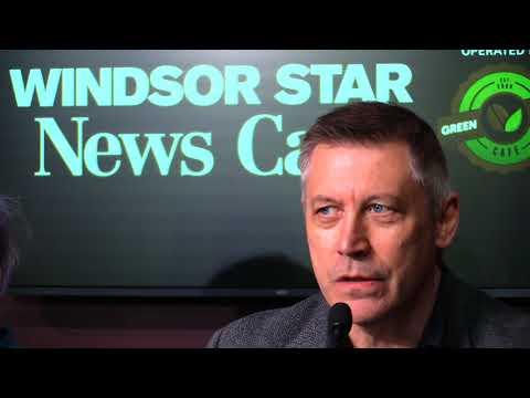 BookFest Windsor 2014