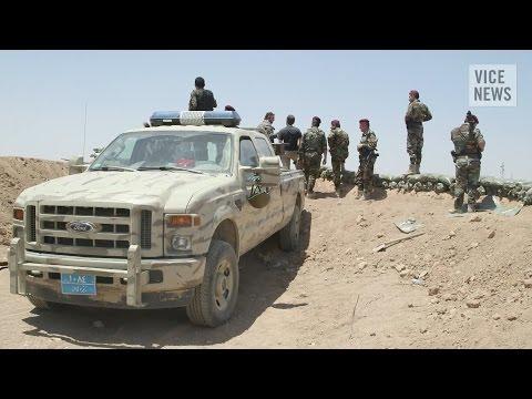 Битва за Ирак,
