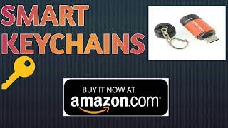 Top smart keychains 🔑