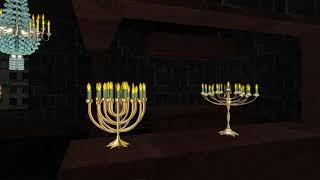 Обзор изделий свечи, факелы, люстры