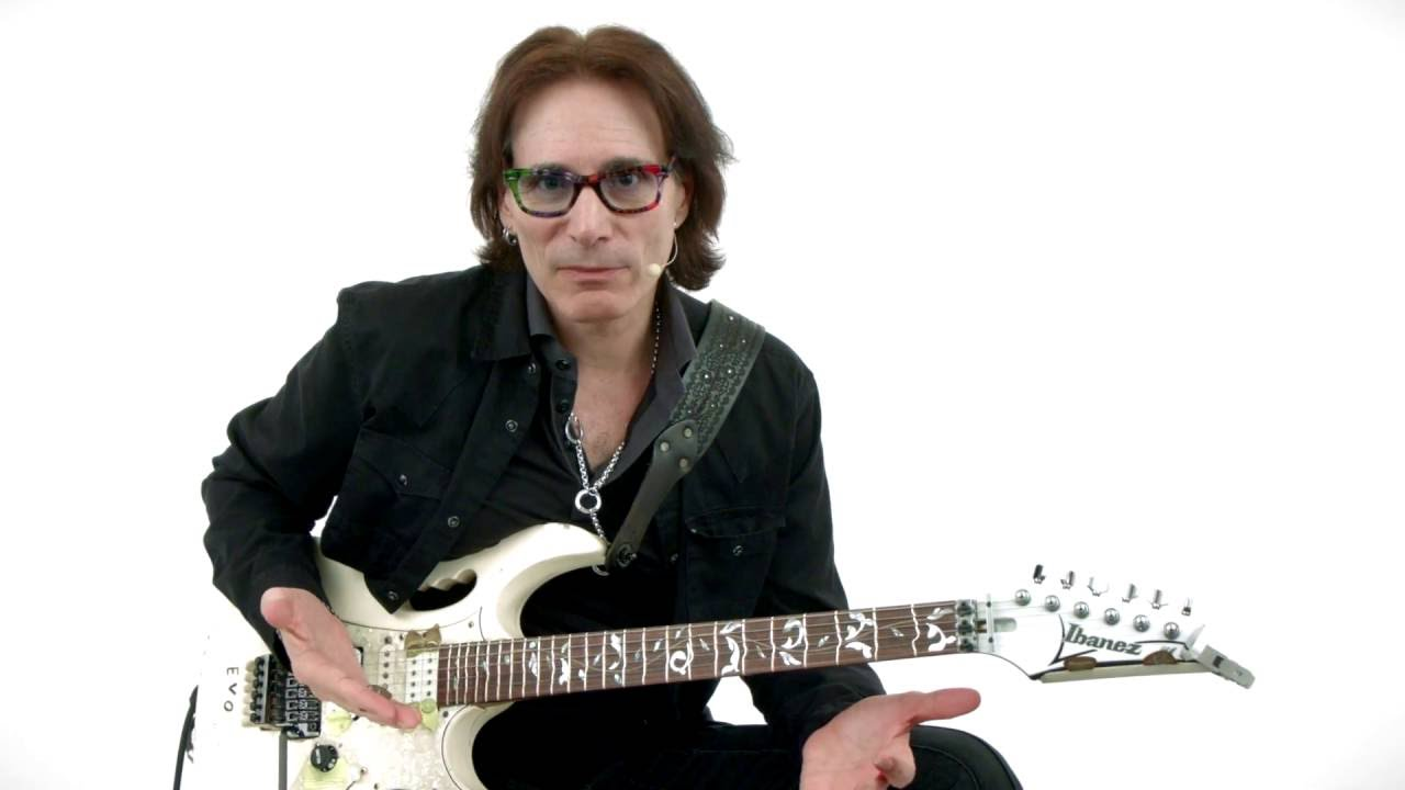 Image result for Steve Vai