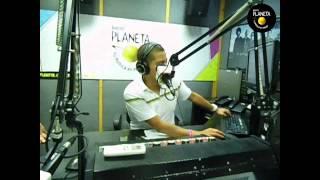 El Patrón - Radio Planeta