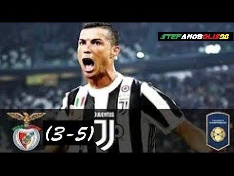 Ronaldo Wins The Ballon D Or