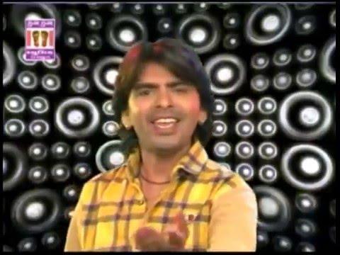 Latest Gujarati DJ Song - Radeep Barot - lili limdi- DJ Jaanudi Maari Jaan