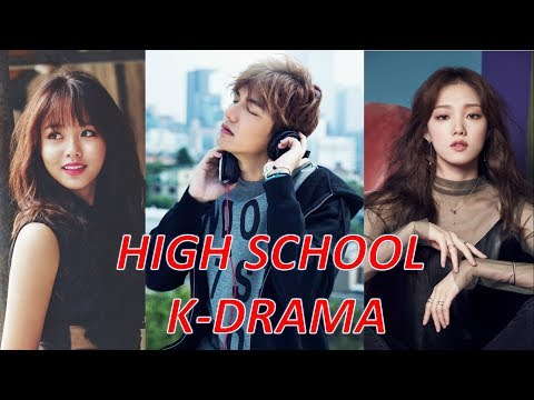 TOP 30 HIGH SCHOOL (  학교 ) KOREAN...