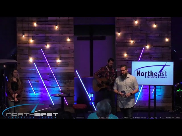 Northeast Christian Church Live - Don't Waste Your Work
