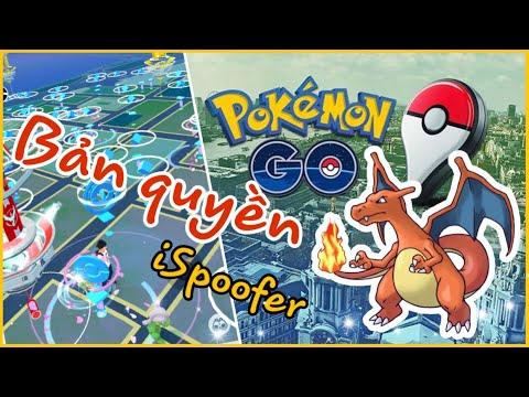 Hướng dẫn mua quyền di chuyển Pokemon Go | LÊN VLOG