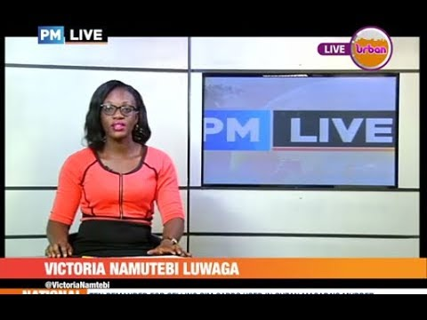 #PMLive News Bulletin with Victoria Namutebi Sun 20th May 2018 Part 3