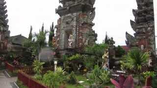 Pura Ulun Danu Batur Temple